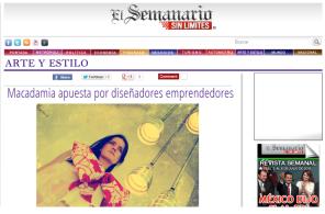 El Semanario